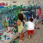 L'art chez l'enfant : quand et comment l'aborder ?
