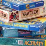 Jeux de société : un loisir éducatif