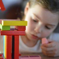 Des jouets adaptés à vos enfants