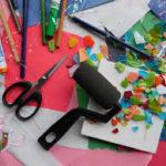 Initier vos enfants à l'art plastique