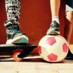 Nos conseils pour initier votre enfant au sport