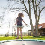 Guide pour bien choisir le trampoline pour vos enfants