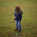 Pourquoi initier les enfants au sport ?