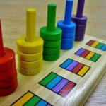 Le développement intellectuel de l'enfant