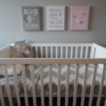 Bien-être de bébé: lui préparer un couchage de qualité