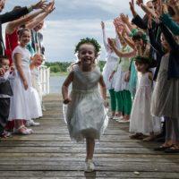 Comment habiller un petit garçon pour une cérémonie ?