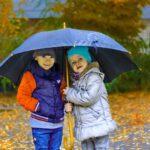 Quel parapluie pour votre enfant ?